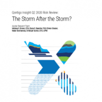 The Storm After the Storm?