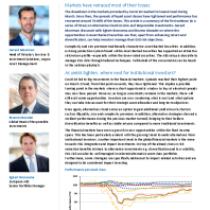 Where are the opportunities in Asset Backed Securities?