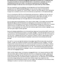 AXA IM Roundtable: Nederlandse pensioensector is Groene Zwaan in de dop