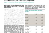DWS Long View – Q2 2020 update