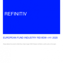 European Fund Industry Review—H1 2020