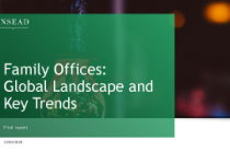 Family Offices: Global Landscape and Key Trends