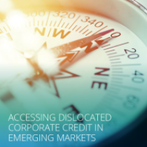 Accessing Dislocated Corporate Credit in Emerging Markets