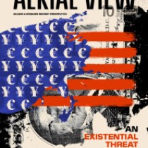 An Existential Threat to the US Dollar