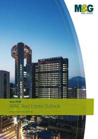 APAC Real Estate Outlook