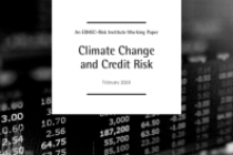 Climate Change and Credit Risk