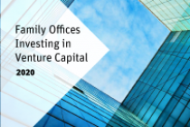 Family Offices Investing in Venture Capital