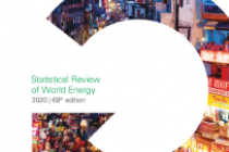 Statistical Review  of World Energy
