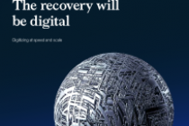 The Next Normal -The recovery will be digital