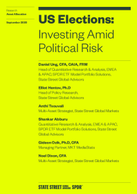 US Elections: Investing Amid Political Risk