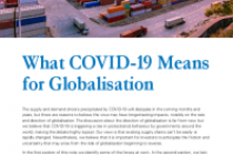 What COVID-19 Means for Globalisation