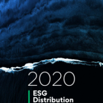 2020 ESG Distribution Study