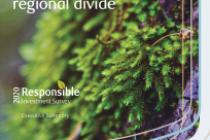 Global adoption— regional divide