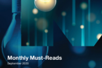 Monthly Must-Reads