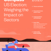 Sector Compass US Election: Weighing the Impact on Sectors