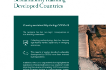 Sustainability Ranking Developed Countries