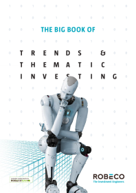 The Big Book of Trends & Thematic Investing