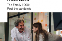 The Family 1000: Post the pandemic