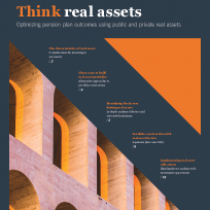 Think real assets
