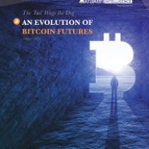 An Evolution of Bitcoin Futures
