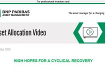 BNP Paribas – High Hopes for a Cyclical Recovery (Video)