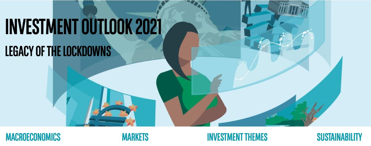 BNP Paribas AM Outlook 2021