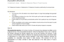 Flash Update – Investment Views