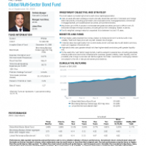 Global Multi-Sector Bond Fund