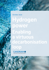 Hydrogen power – Enabling a virtuous decarbonisation