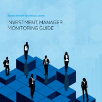 Investment Manager Monitoring Guide