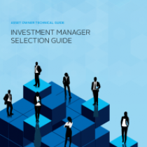 Investment Manager Selection Guide