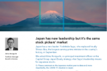Japan has new leadership but it's the same stock pickers' market