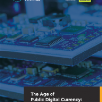 The Age of Public Digital Currency: A Guide To Issuance
