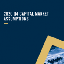 2020 Q4 Capital Market Assumptions