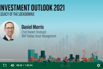 Opportunity in crisis – Verslag van de presentatie van de BNP Paribas AM Outlook 2021