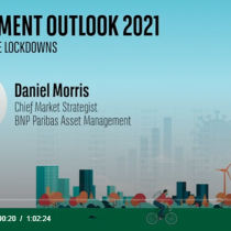 Opportunity in crisis – Verslag van de presentatie van de BNP Paribas AM Outlook 2021