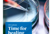 CIO outlook: Time for Healing Q4 2020