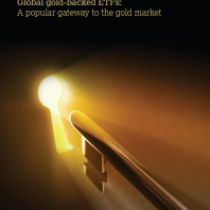 Global gold-backed ETFs: A popular gateway to the gold market