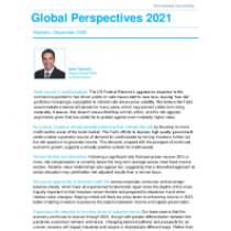Global Perspectives 2021