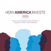 How America Invests – 2020