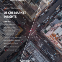 US CRE Market Insights