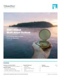 2021 Global Multi-Asset Outlook