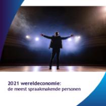 2021 wereldeconomie: de meest spraakmakende personen