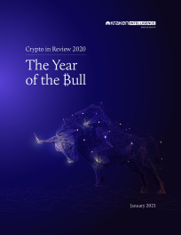 Crypto in Review 2020: The Year of the Bull