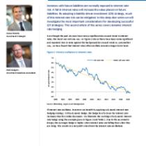 LDI Deep Dive Series Part 2: Dynamic interest rate hedging