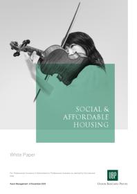Social & Affordable Housing