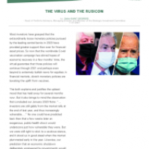 The Virus And The Rubicon