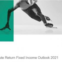 Podcast: Flash Update – UBP Global & Absolute Return Fixed Income Outlook 2021