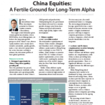 A Fertile Ground for Long-Term Alpha
