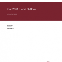 Bridgewater: Our 2021 Global Outlook
